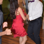 Latin Rhythm Wedding