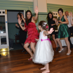 Salsa Dance Wedding